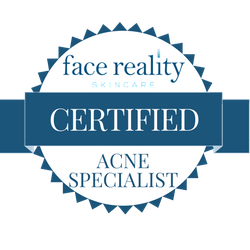 Face Reality Certified