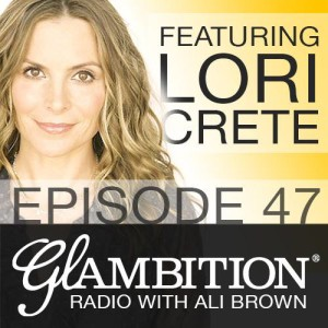 Lori Crete featured in Glambition